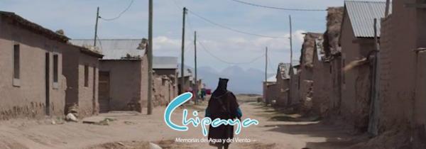 """Invitación al panel: """"Una experiencia de cooperación en el espacio de la cultura Chipaya"""""""