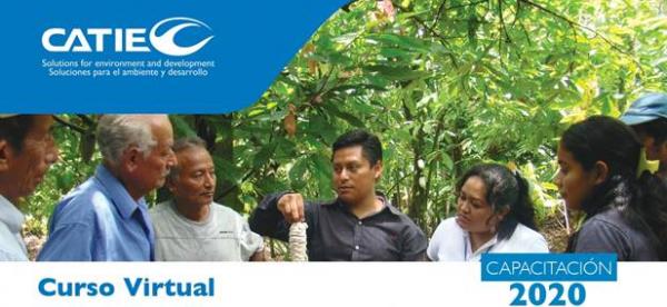 Próximo Curso Virtual Metodología de sistematización de experiencias para el desarrollo y la conservación