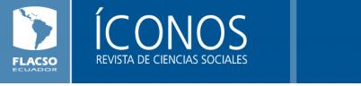 Invitación a presentar artículos Íconos 69: Estrategias comunitarias frente a conflictos socio-ambientales