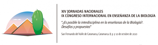 Segunda circular Congreso Catamarca 2020