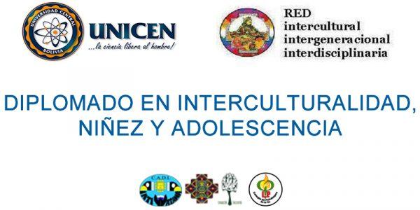 Diplomado en Interculturalidad, Niñez y Adolescencia