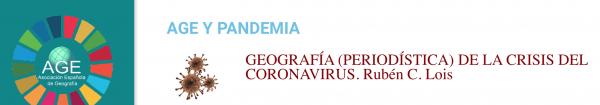 Intercambio de textos y reflexiones interesantes sobre la crisis del covid-19 o coronavirus