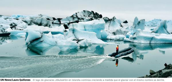 Día de la Tierra: también hay que aplanar la curva del cambio climático