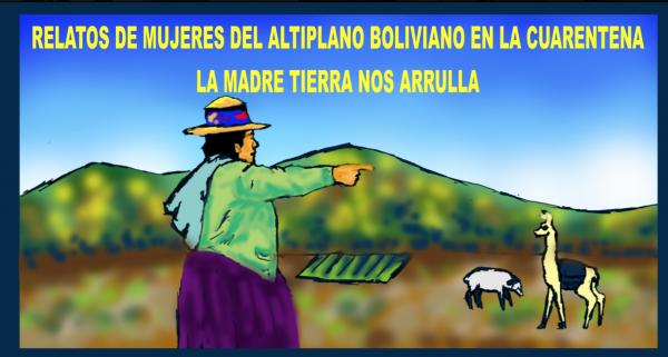 Testimonios de Mujeres del Altiplano Boliviano y COVID