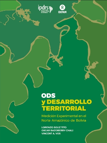 ODS y Desarrollo Territorial