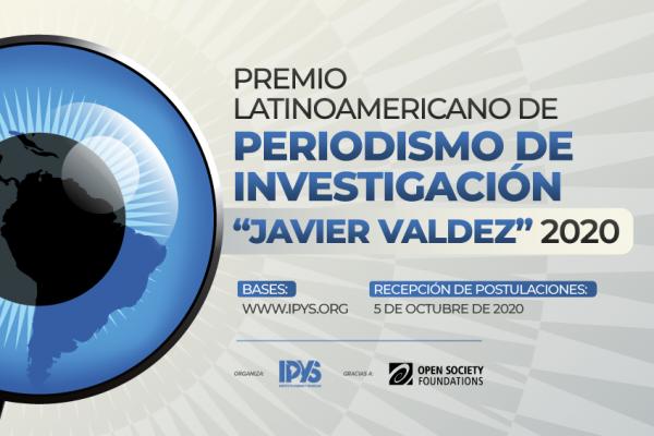 Premio Latinoamericano de Periodismo de Investigación