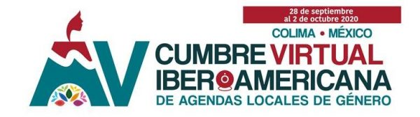 Resumen V Cumbre Iberoamericana de Agendas Locales de Género