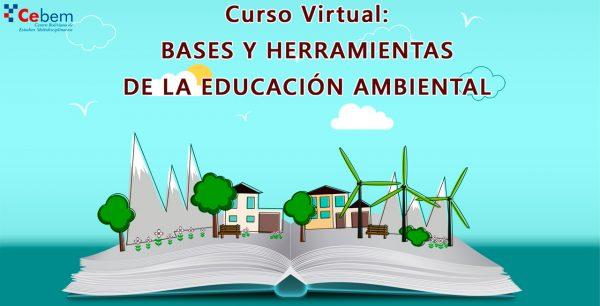 Curso: Bases y Herramientas de la Educación Ambiental