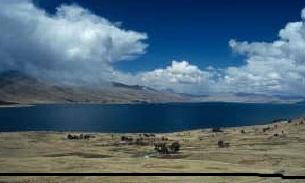Febrero 2: Día Mundial de los Humedales. Servicios Ambientales de los Humedales Alto andinos.