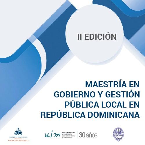 Becas del 100% para cursar MAESTRÍA en República Dominicana