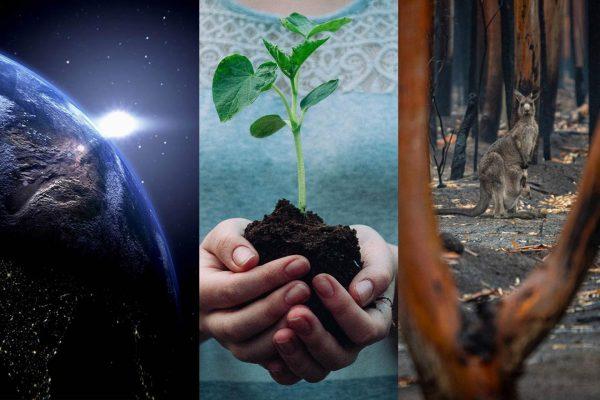 Día Internacional de la Madre Tierra 22 de abril de 2021