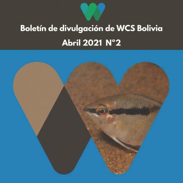 Boletín 2do de WCS Bolivia