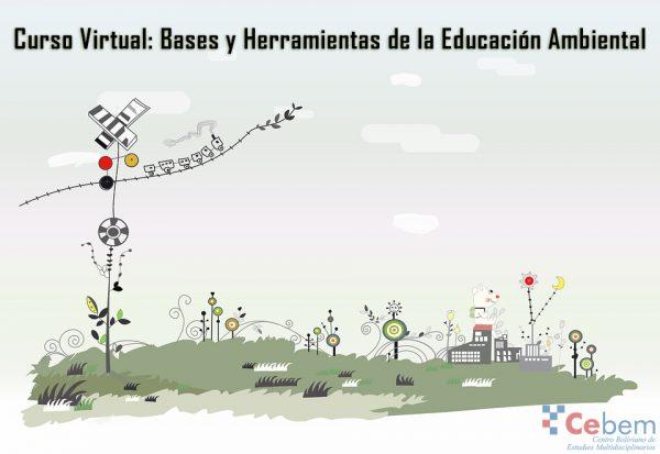 Finalización del Curso Virtual: Bases y Herramientas de la Educación Ambiental