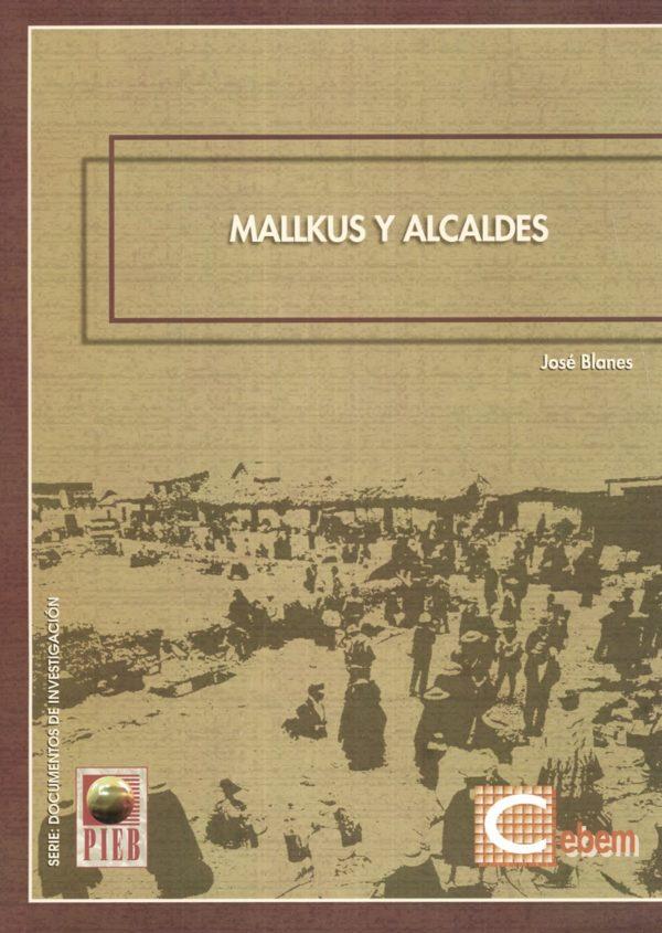 Mallkus y Alcaldes: La Ley de participación popular en comunidades rurales del altiplano paceño